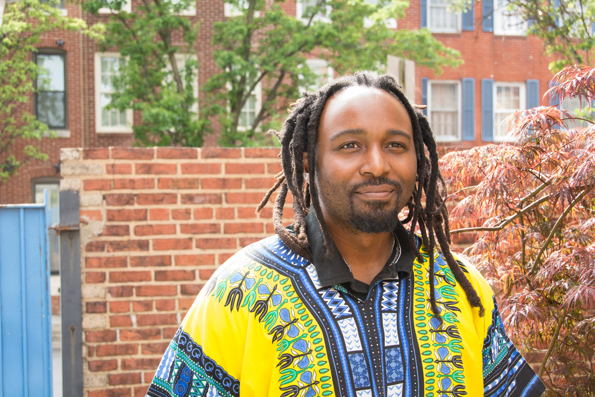 James Scott    -   Dean of Students, Director of Admissions, 8th grade Math  B.S. Morgan State University 410-539-8268 ext. 190