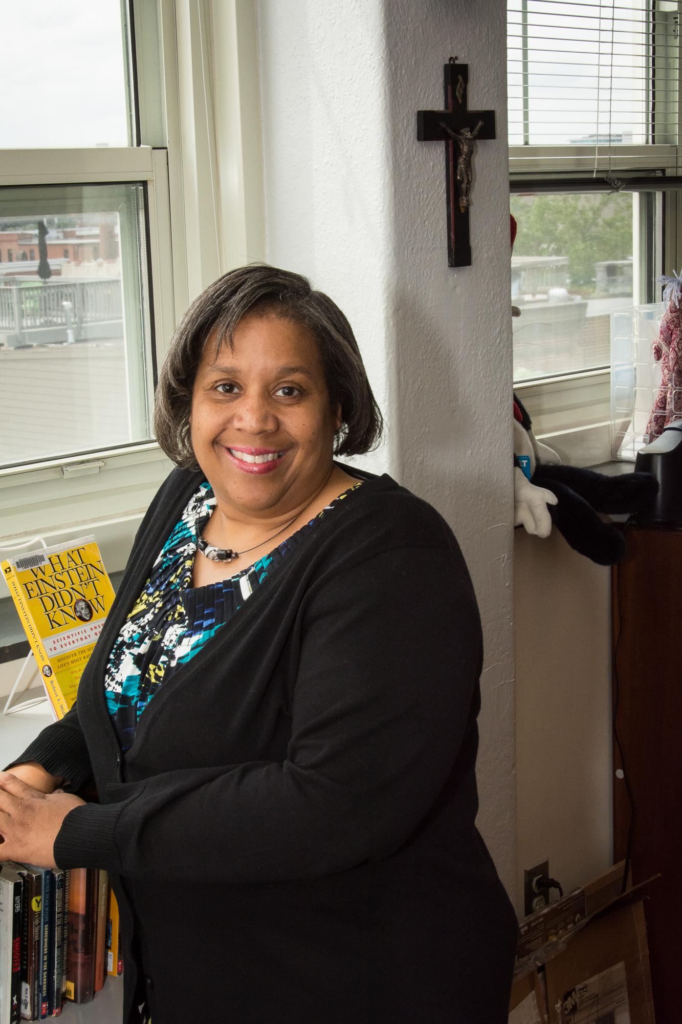 Teresa Scott    -   Principal, 5th grade Science  B.S. Towson University M.A. Towson University 410-539-8268 ext. 210