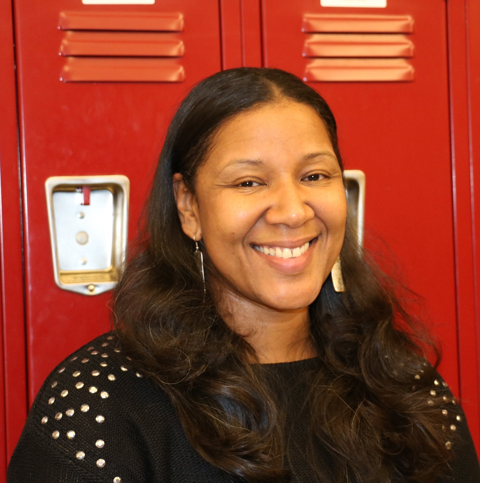 Angel Simms, LCSW-C   -  Social Worker  B.A. Goucher College MSW Howard University 410-539-8268 ext. 519