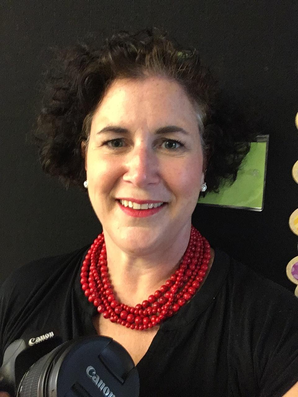 Jennifer Summers   -  Chief Advancement Officer  B.A. Goucher College 410-783-9279