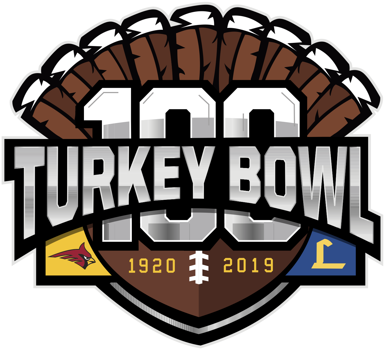 100th Annual Turkey Bowl - Calvert Hall Cardinals vs Loyola DonsThanksgiving Day, November 28thPlace your ad in the official game day program and help support St. Ignatius Loyola AcademyAds due by October 28, 2019