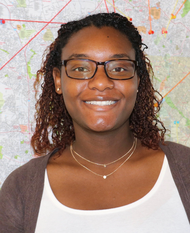 Raven Smith     -  Asst. Director, Graduate Support Program  B.A. Cheyney University of Pennsylvania 410-539-8268 ext. 698