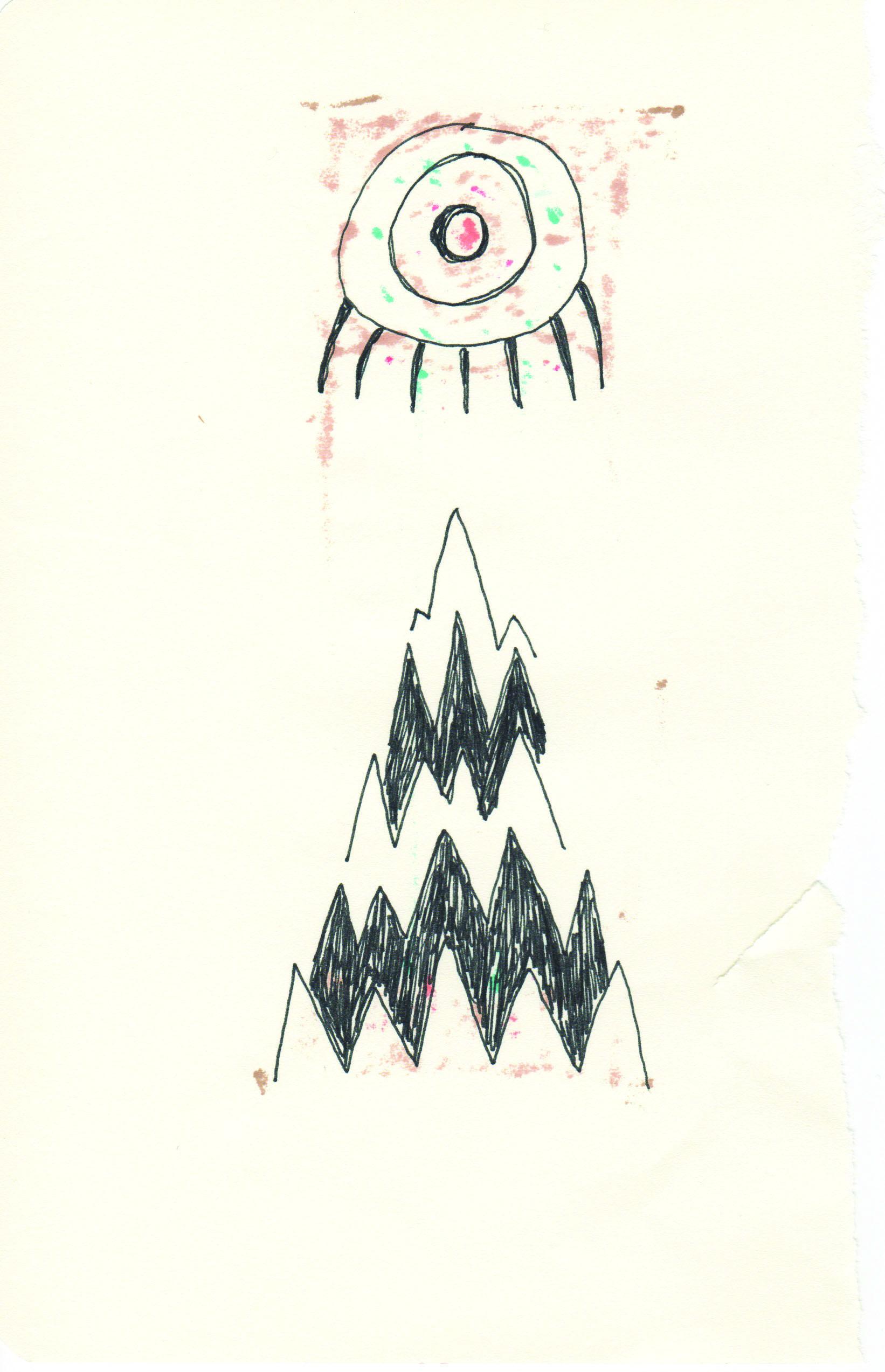"""""""Mountain"""" (2014)"""