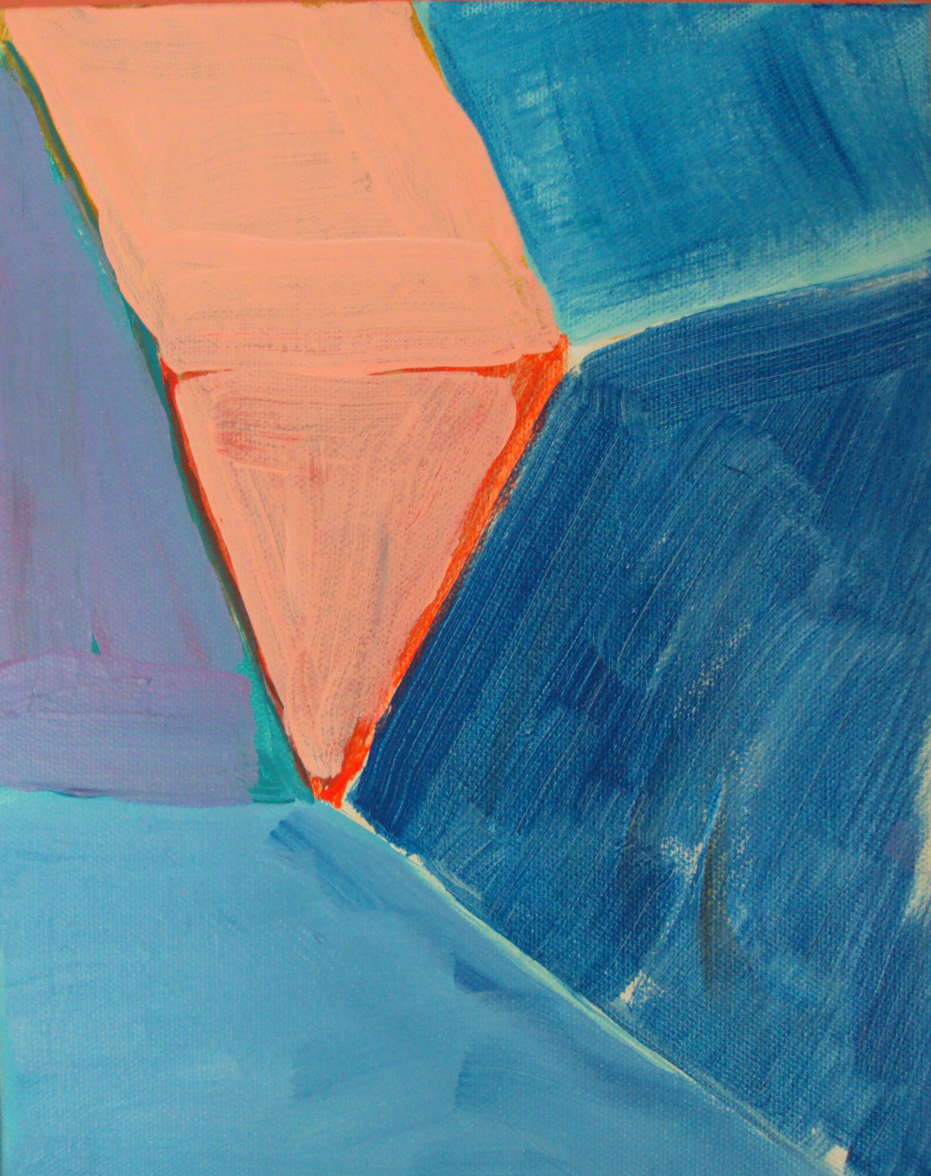 Golden Triangle Blue (2013)