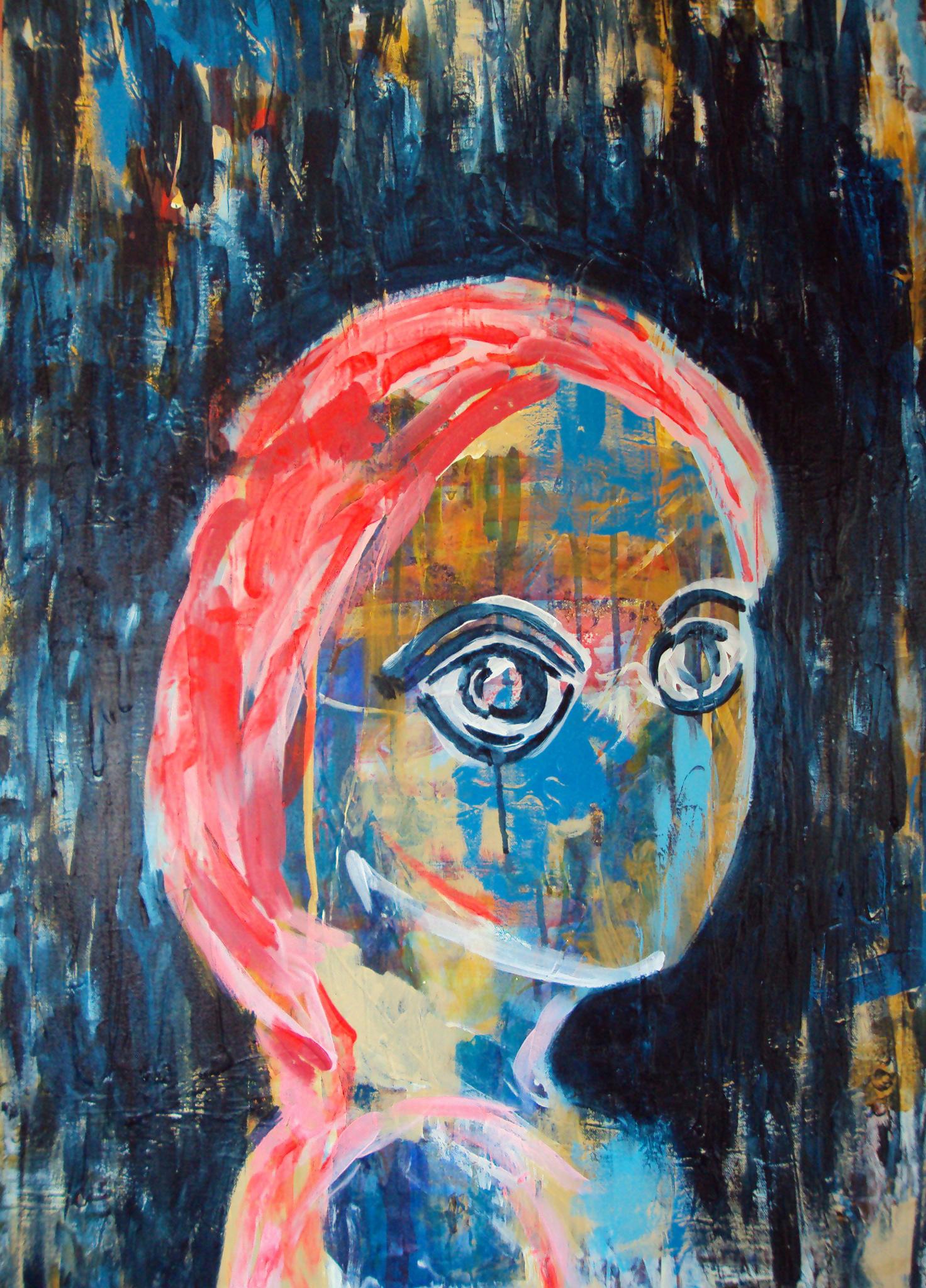 Seeing (2014)