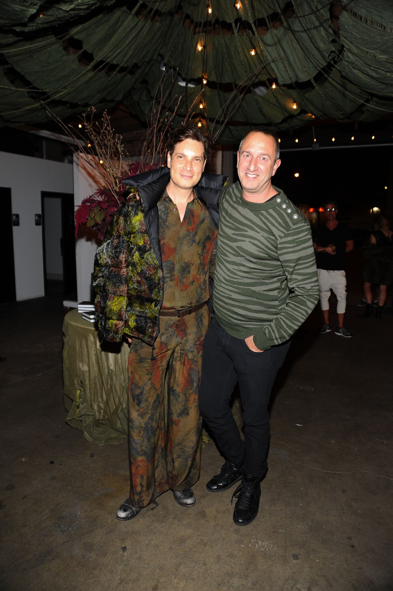 Timothy Godbold - Military Style Invades Fashion - Phaidon Press - cameron silver - christos garkinos .jpg