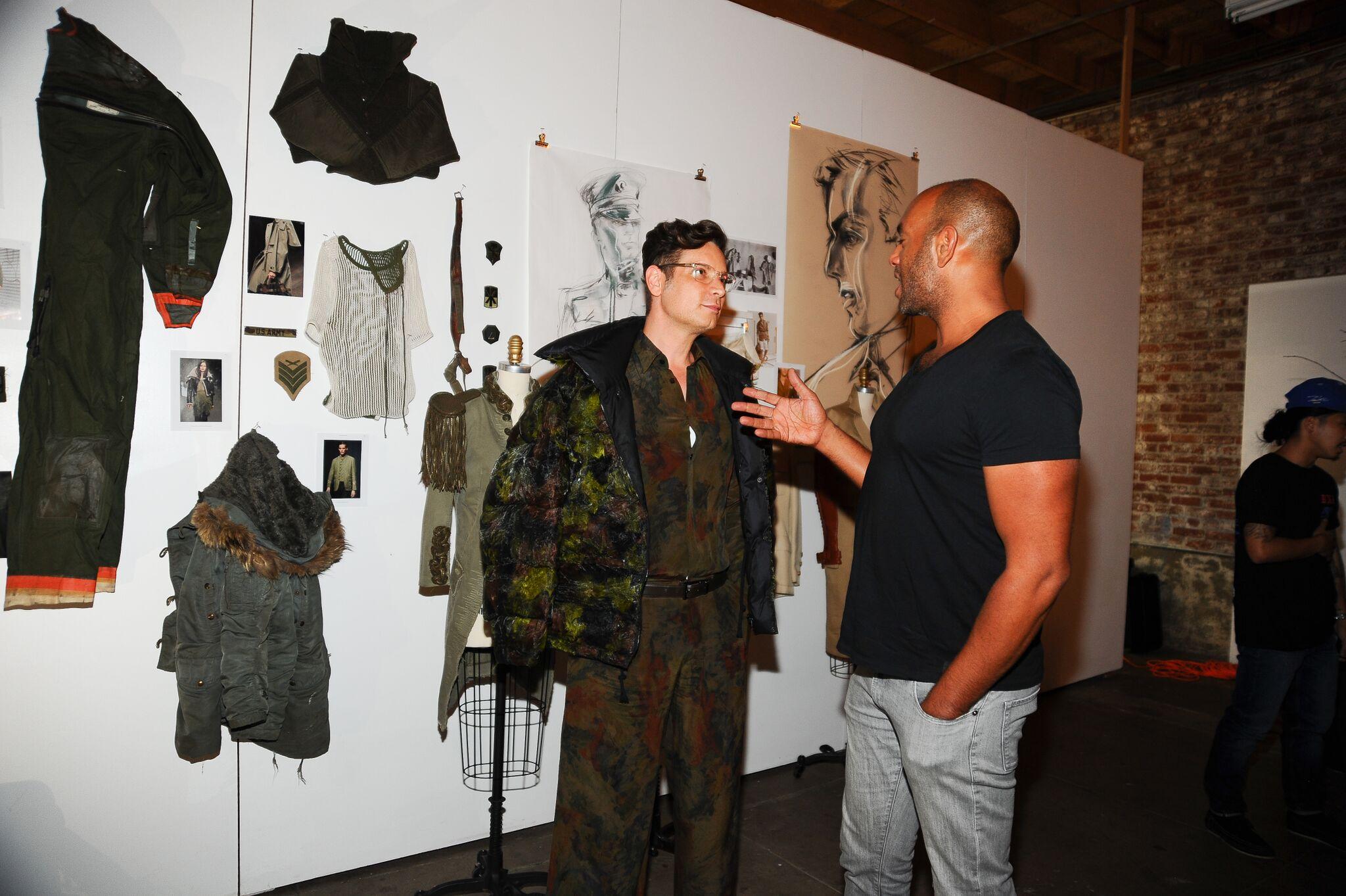 Timothy Godbold - Military Style Invades Fashion - Phaidon Press43.jpg