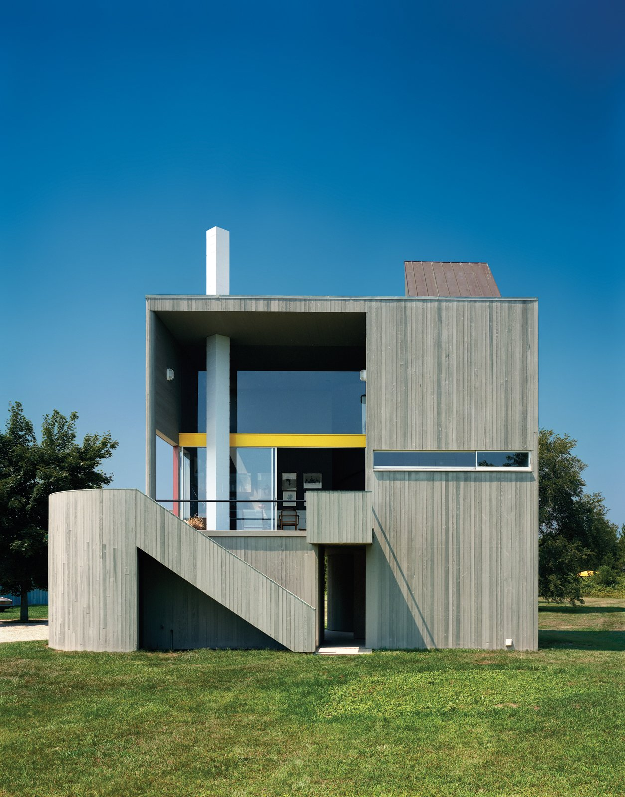 Gwathmey - Dwell - modern-wood-frame-home-clad-in-vertical-cedar-siding