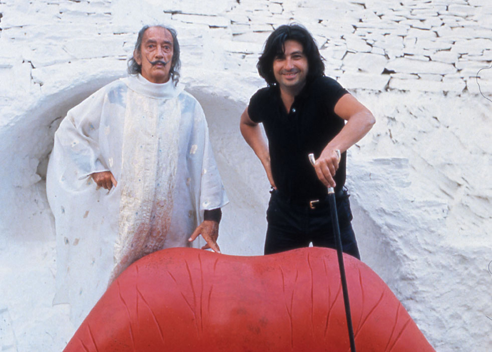 Dalí was %22the most exciting and clever person I've met%22 says collaborator Oscar Tusquets Blanca.jpg