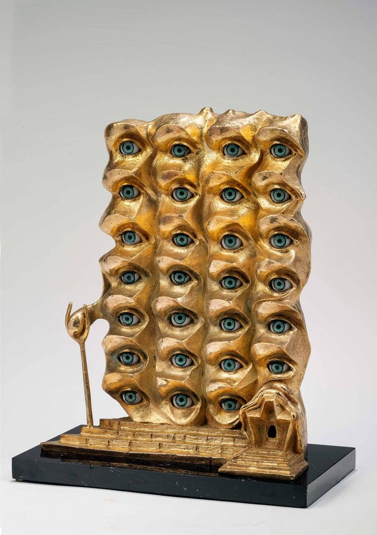 Salvador Dalí­ The Surrealist Eyes 1980.jpg