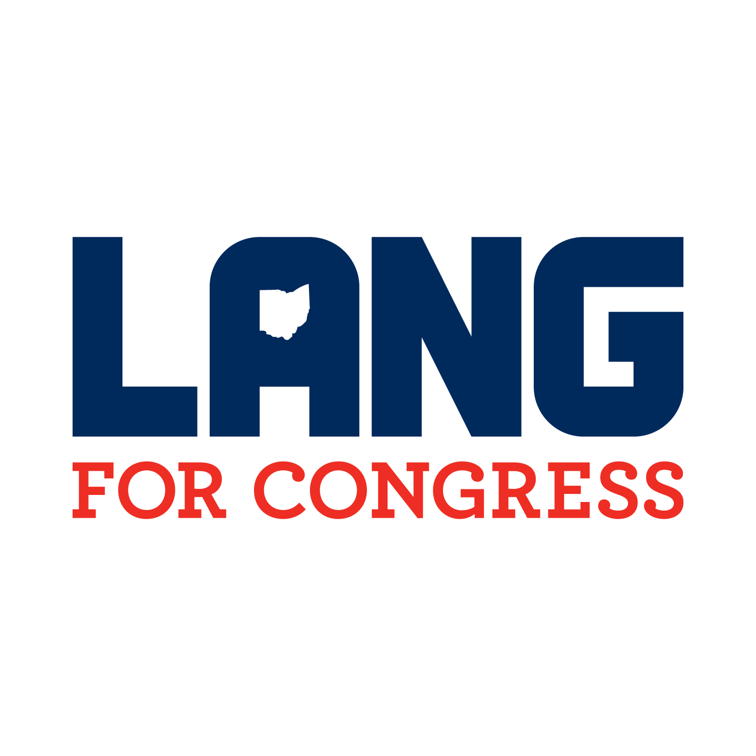 Lang for Congress