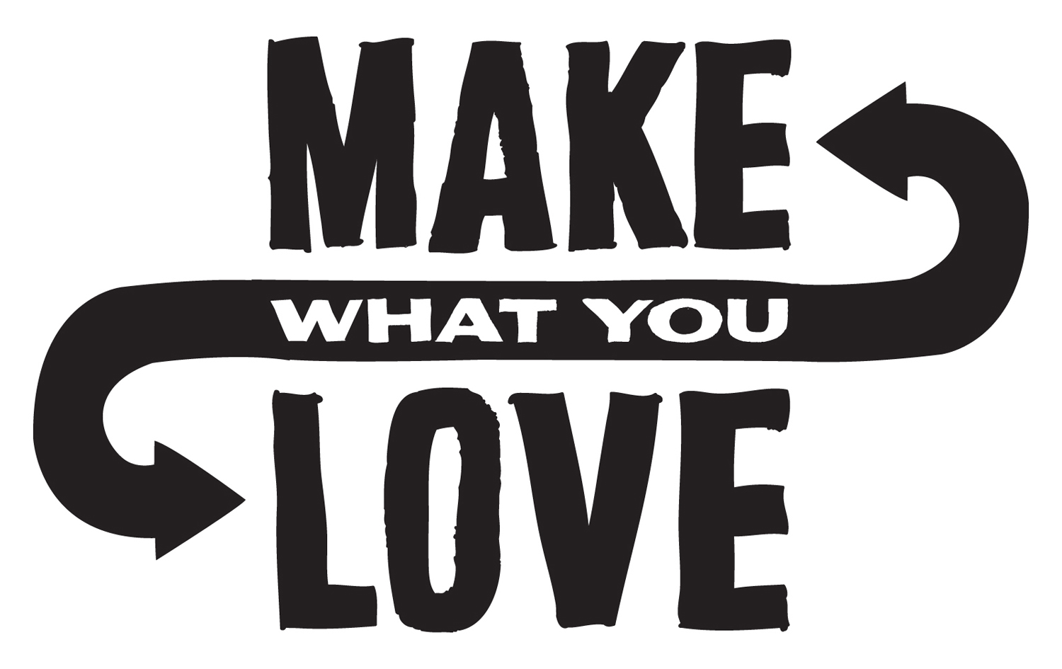 WMC Fest Titles — Make What You Love