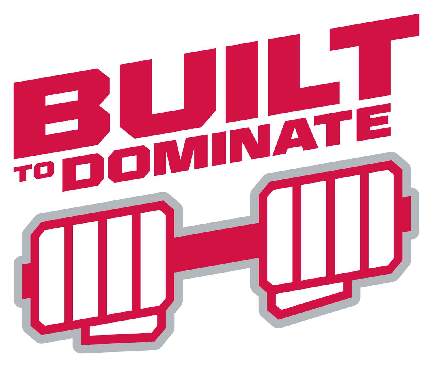 LeCharles Bentley Phase II — Built to Dominate Weights