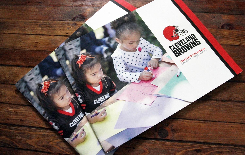 Browns Community Impact Report — Hero 1