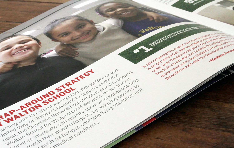 Browns Community Impact Report — Hero 2