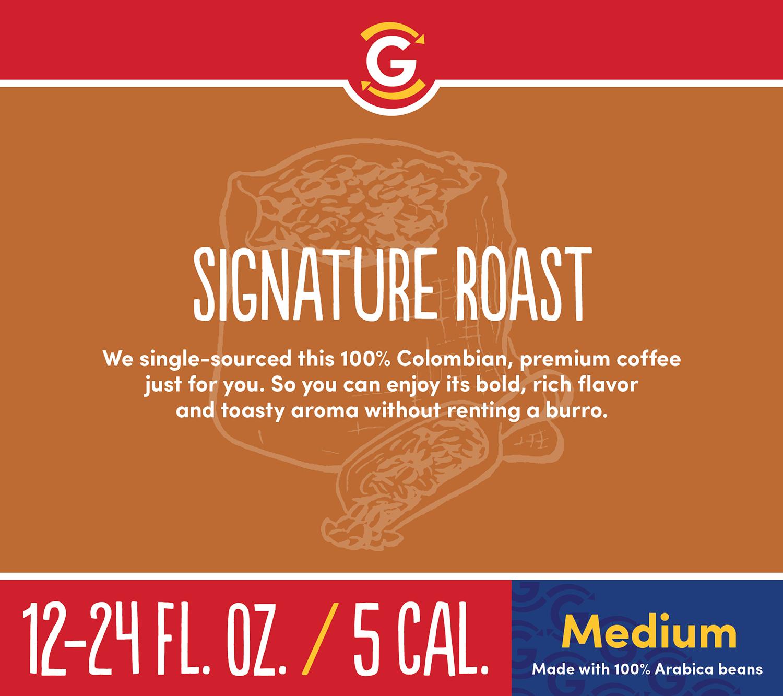 Signature Roast
