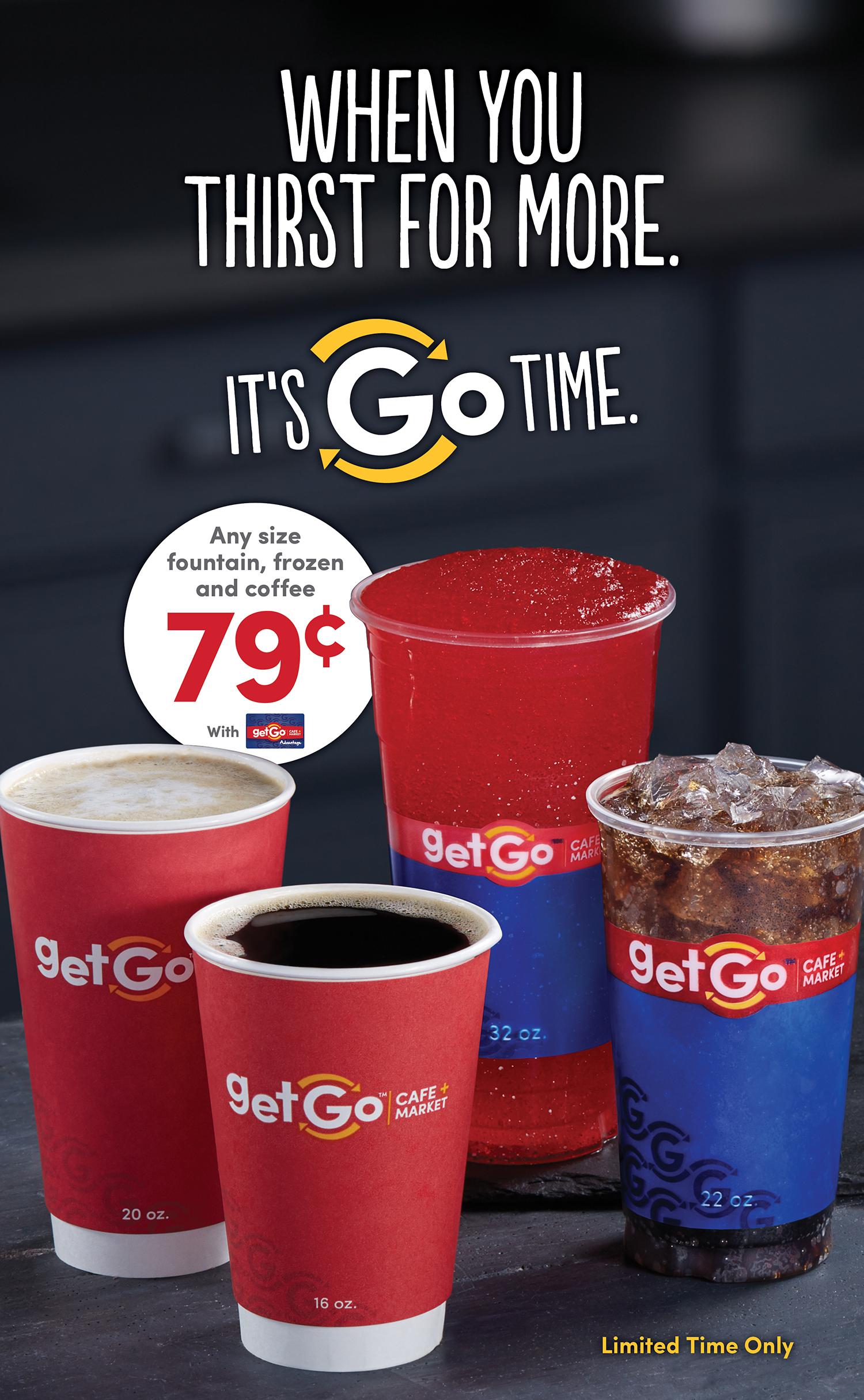 GetGo Store Openings — Pump Signage 3