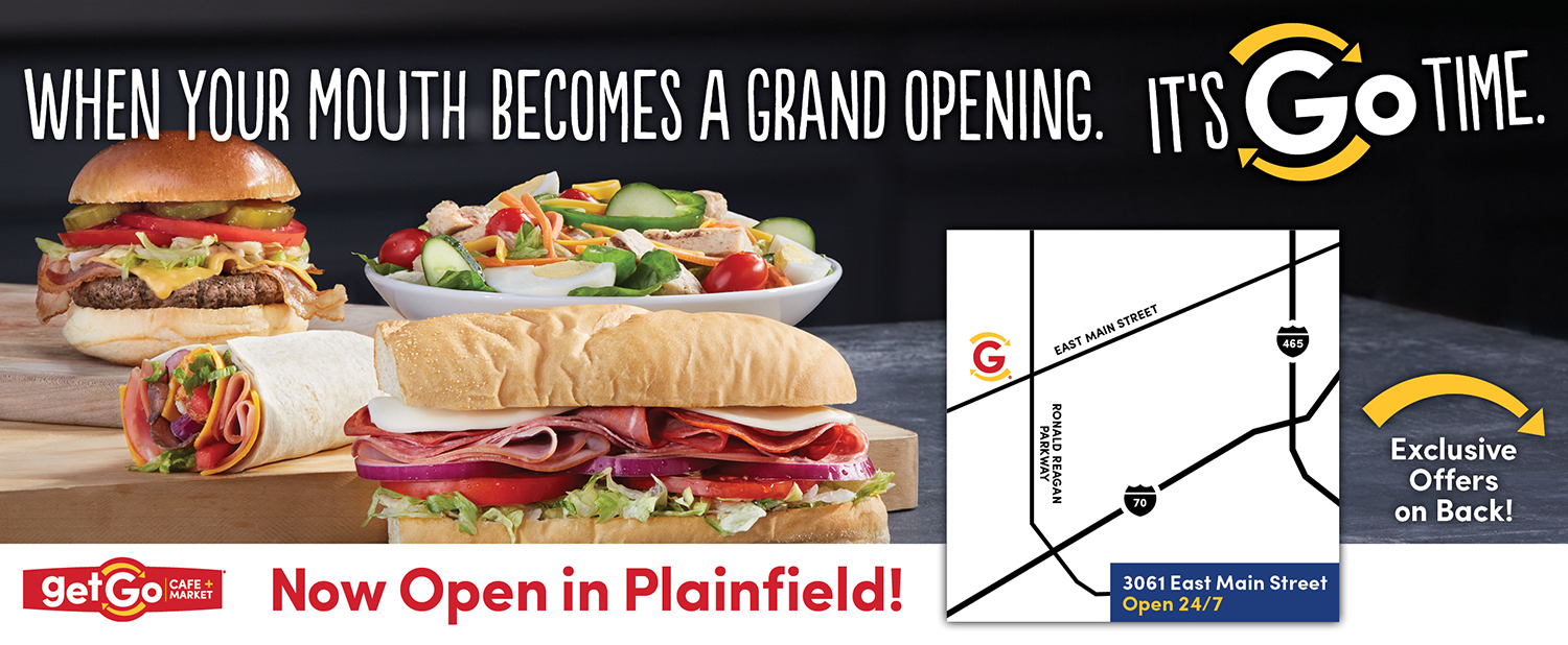 GetGo Store Openings — Workplace Mailer 1