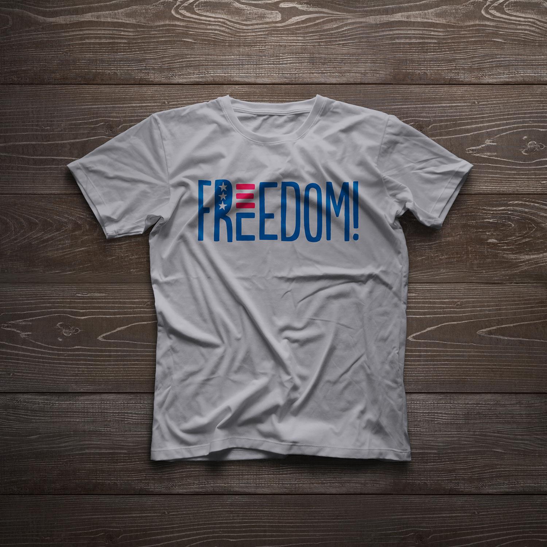 Apparel — Freedom!