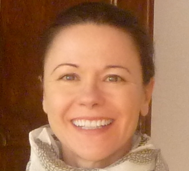 LouAnn Conner, Founder and CEO of SagaciousThink, LLC