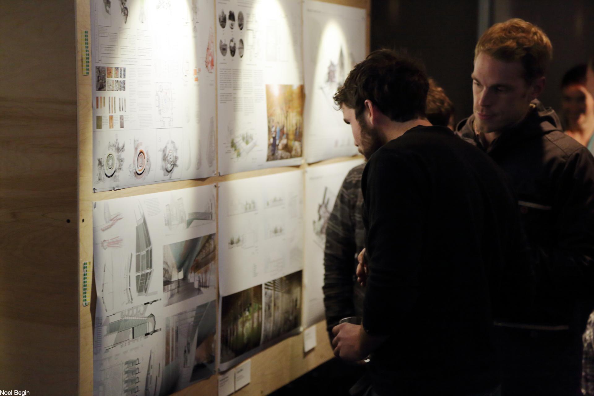 Hillhurst United Design Competition at Remix, image: Noel Begin