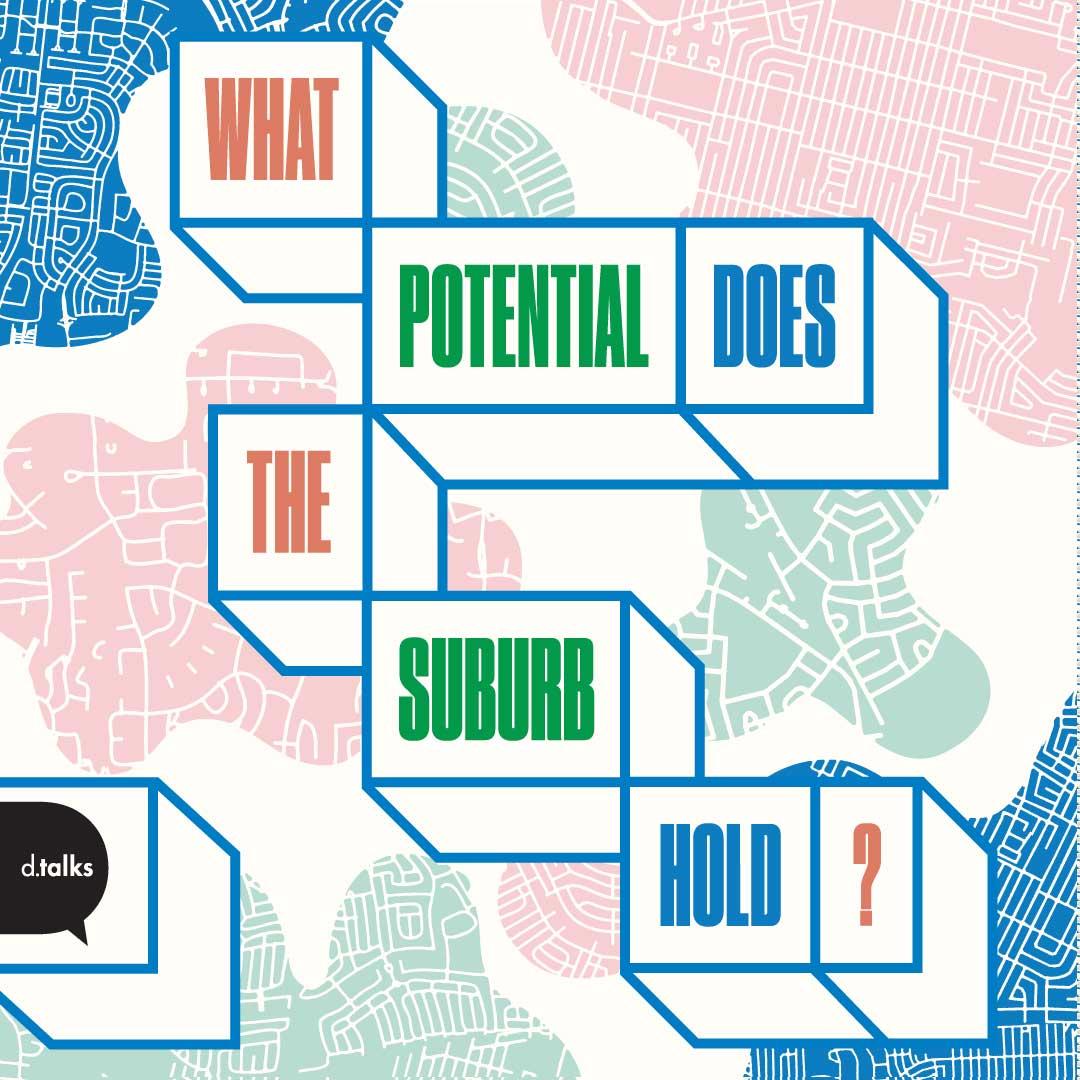 Let's talk about...neighbourhoods (poster: Platform Design)
