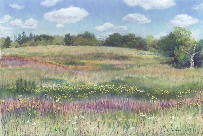 August Prairie