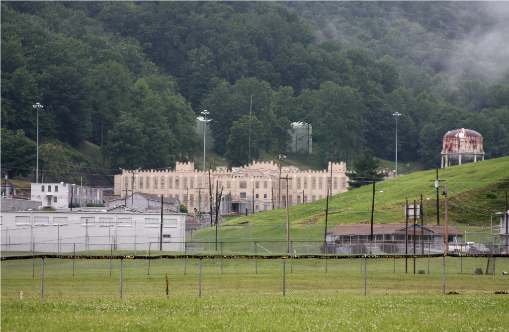 "Old Brushy Mountain. This was the classification and ""high risk"" prison for adult males in east Tennessee. This facility was in use from 1896 until 2009. A client of mine once referred to it as ""the valley of the lost."""