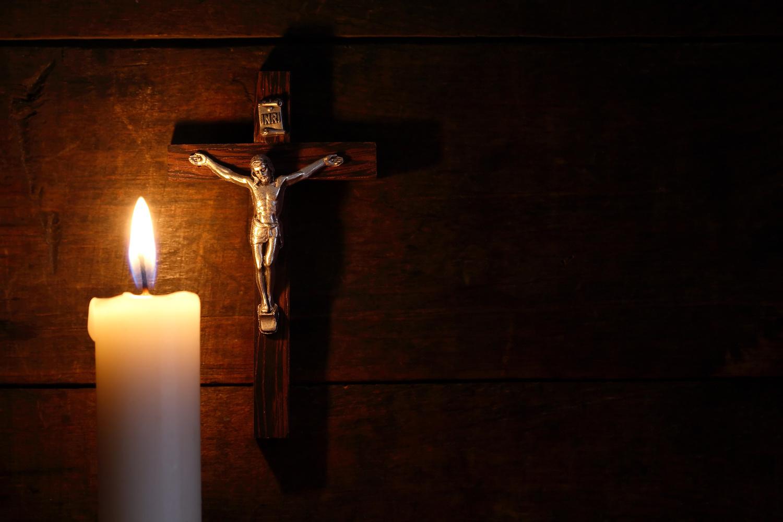 Crucifix — Catholic Sacramentals