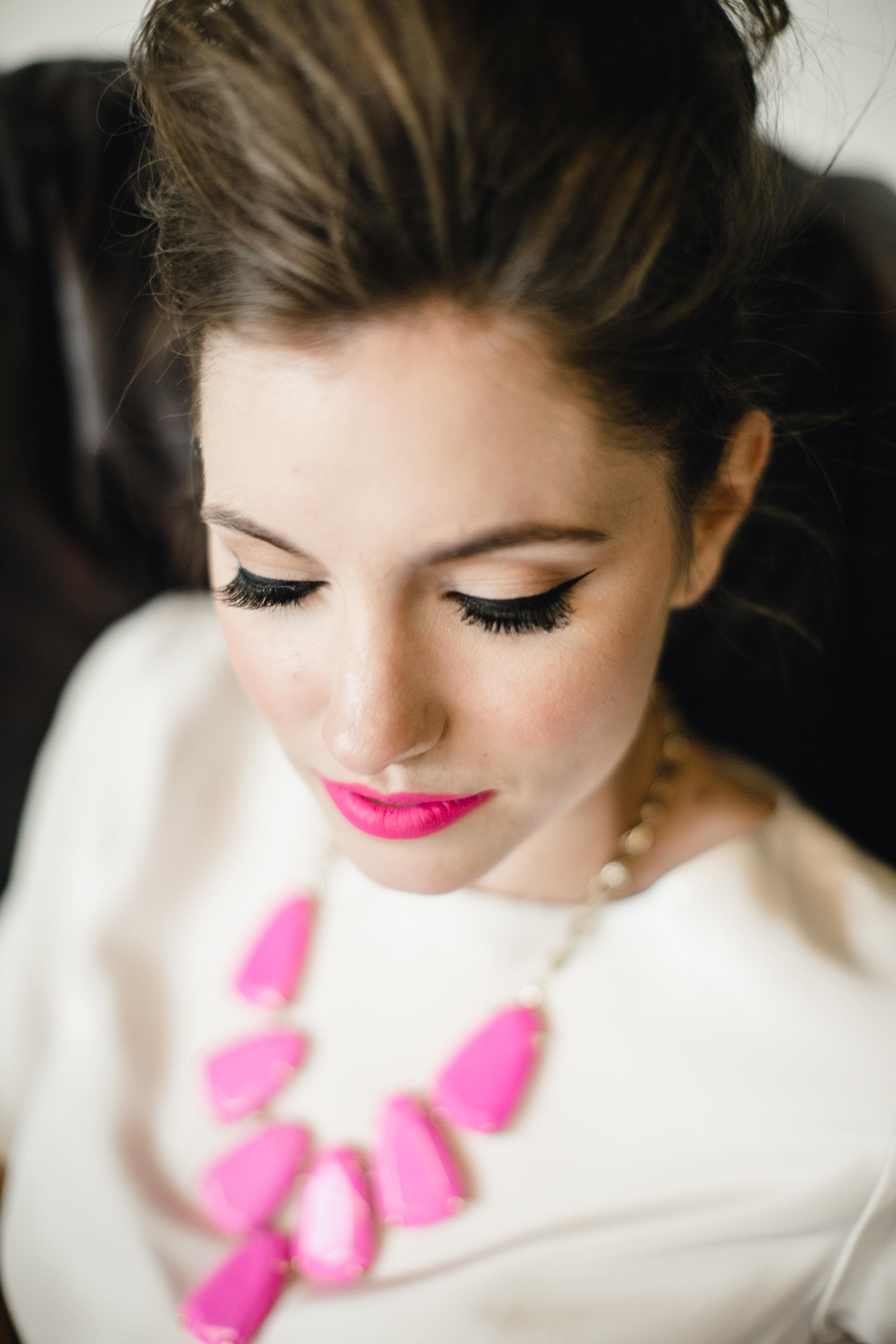 atlanta commercial makeup artist