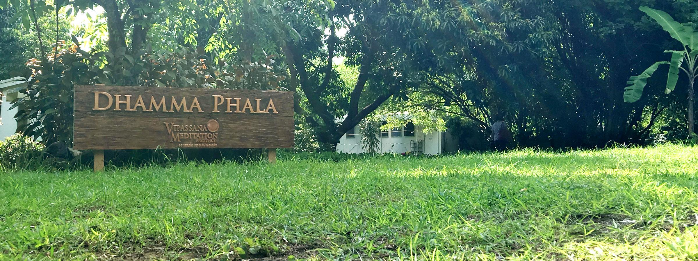Dhamma Phala Signage.jpg