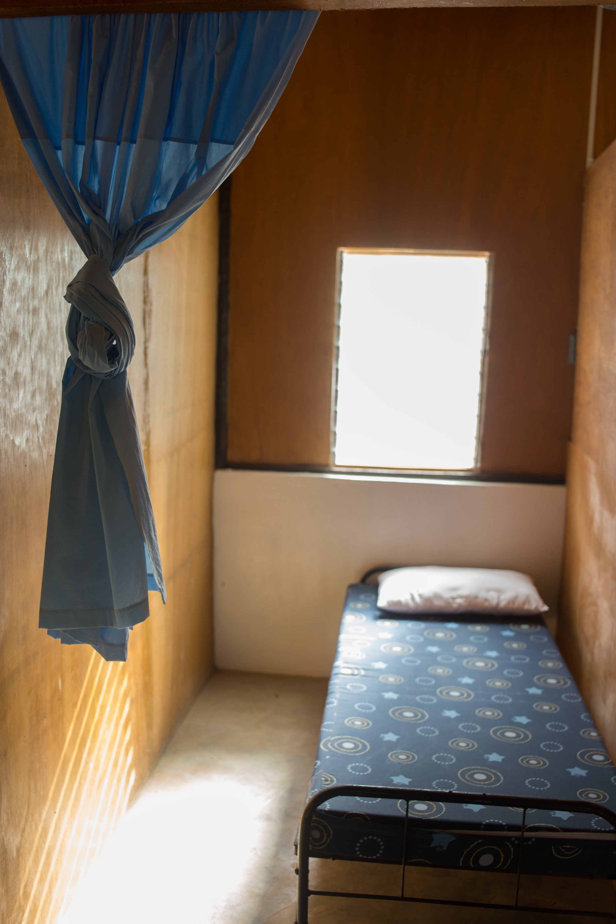 Dormitory - Bed Space
