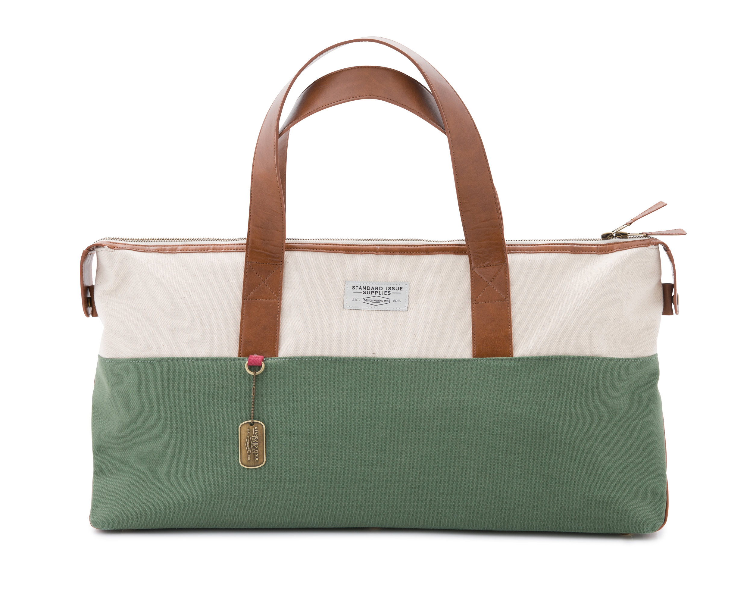 STANDARD ISSUE LARGE DUFFLE FRONT.jpg