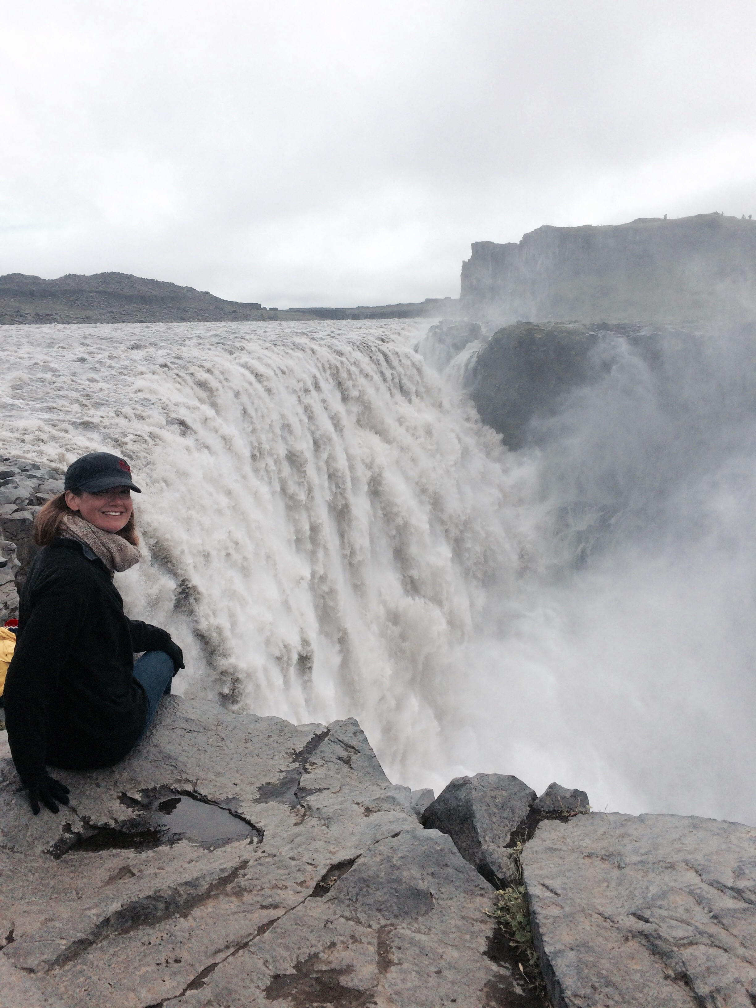 Europe's most powerful - Dettifoss