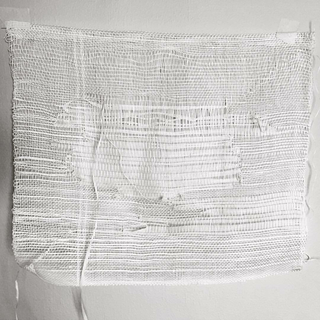 linen and paper