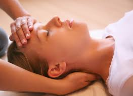 Reiki activates the natural healing processes of your body and restores physical and emotional well being.