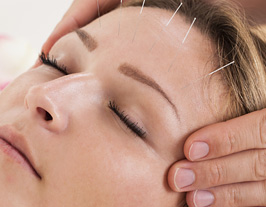 Safe, natural way to rejuvenate your skin with Mei Zen Acupuncture.