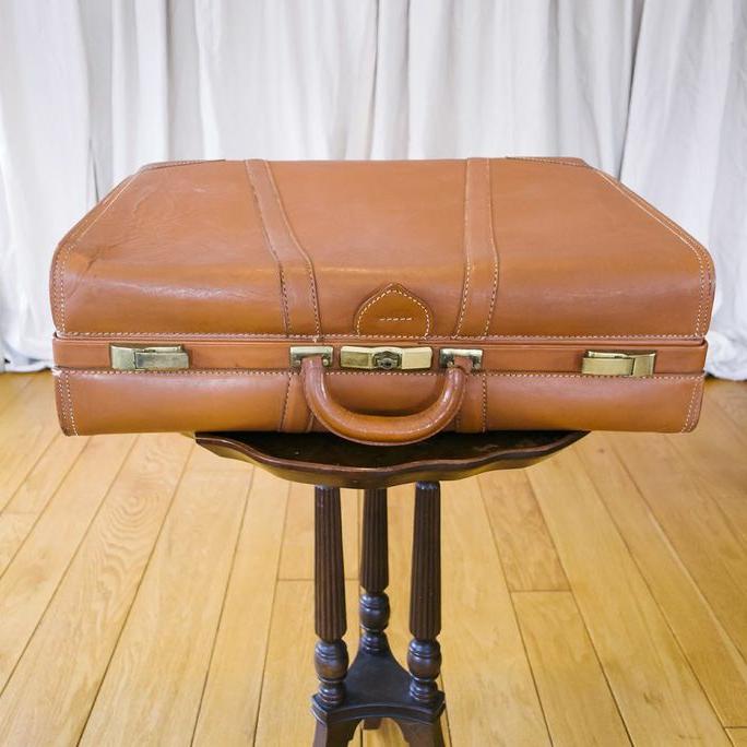 Brennan suitcase