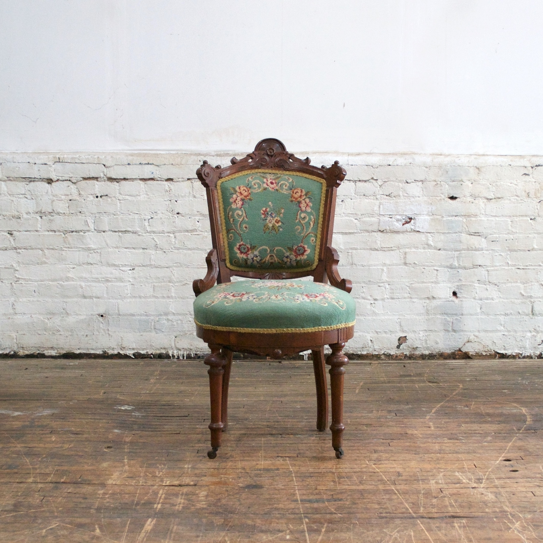 "Eliza Chair    $72    19"" w 21"" d 37"" h"
