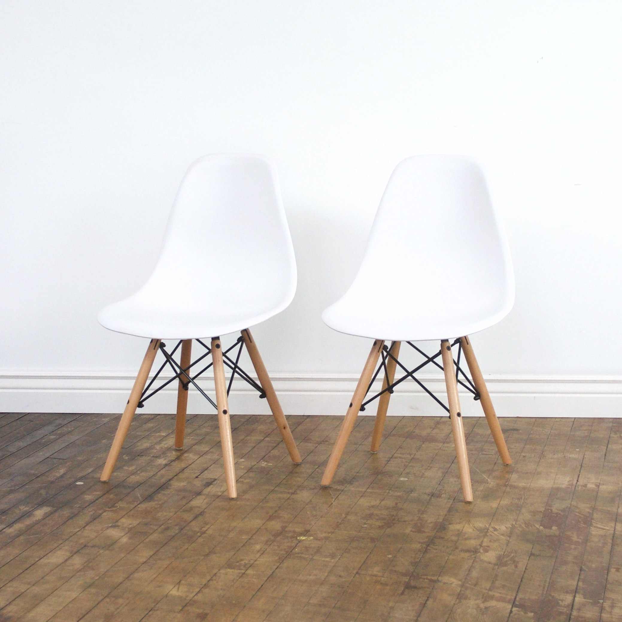 Sprack Chairs (8 available)    $20 each
