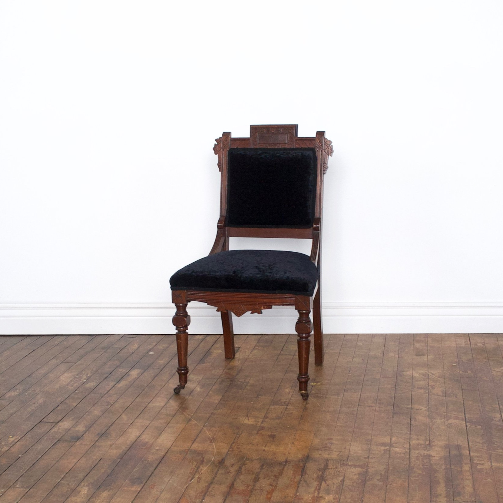"""Poe Chair    $72    1'7""""w 1'5""""d2'11""""h"""