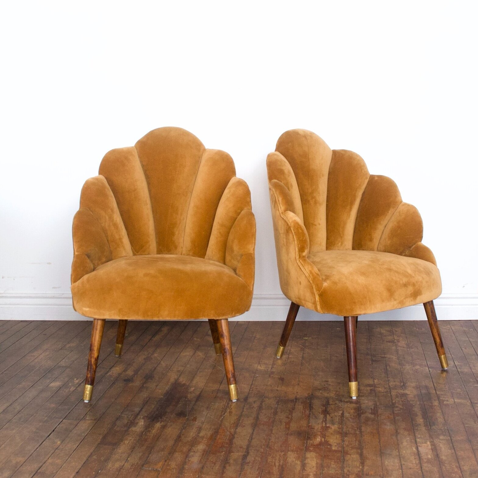 Shelly Chairs    $144    ' x ' x '