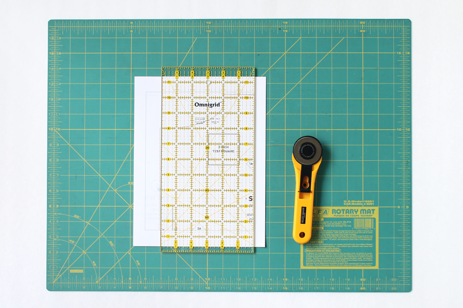 Easy step by step tutorial for preparing pdf sewing patterns – Sew DIY