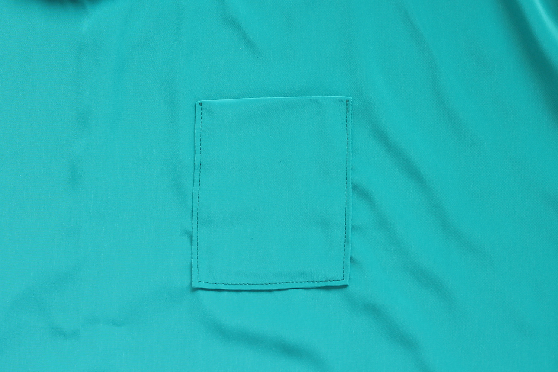 Lou Box Top Sewalong Part 6 Stitching the Pocket – Sew DIY