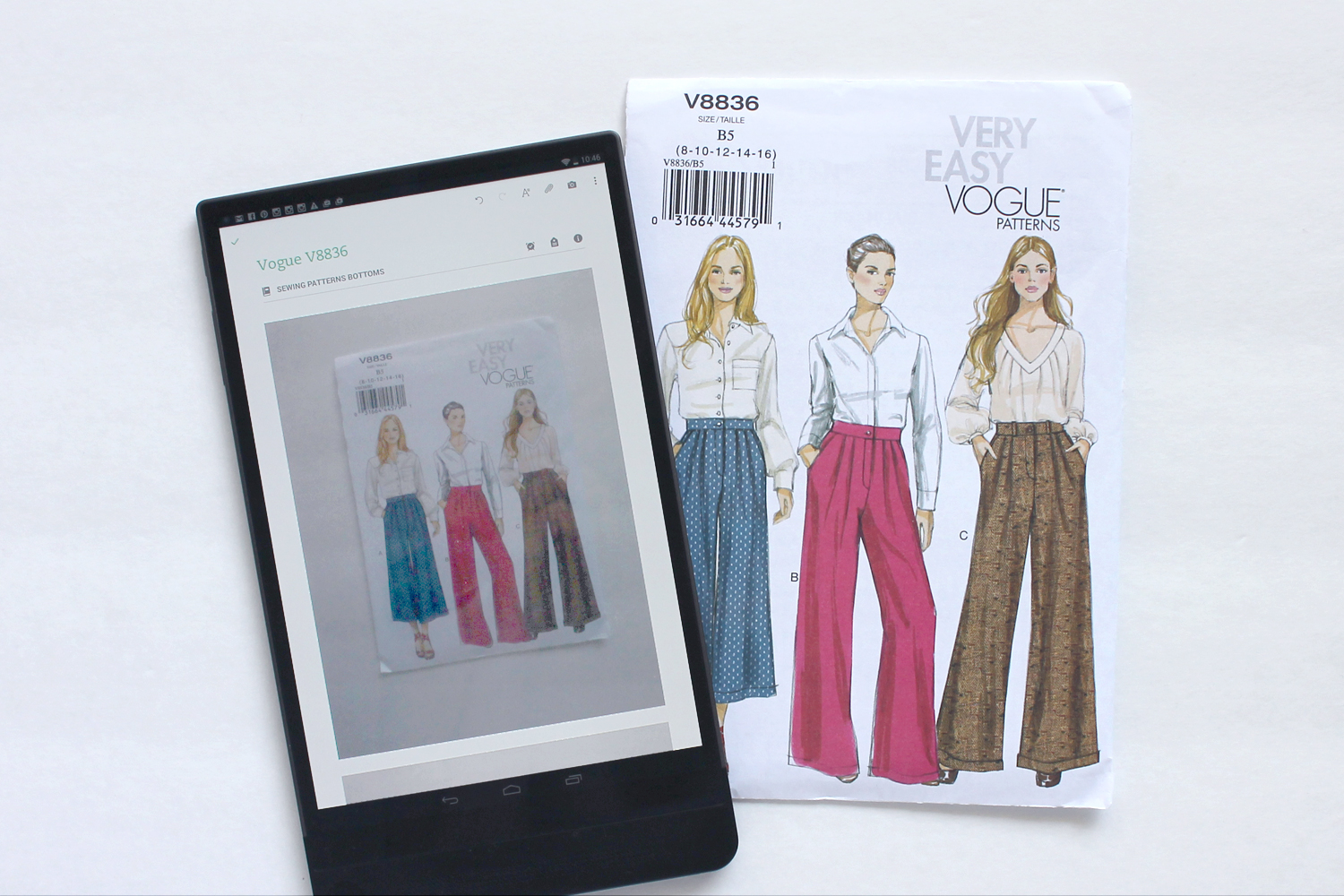 The Best Apps for Sewing and Blogging – Sew DIY