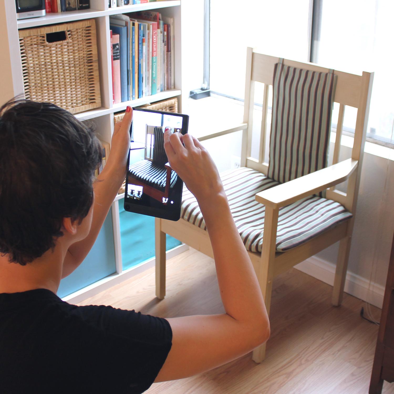 DIY Tutorial –Simple Chair Cushion – Sew DIY