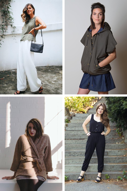 What's Up Sew World Vol. 3 | Sew DIY
