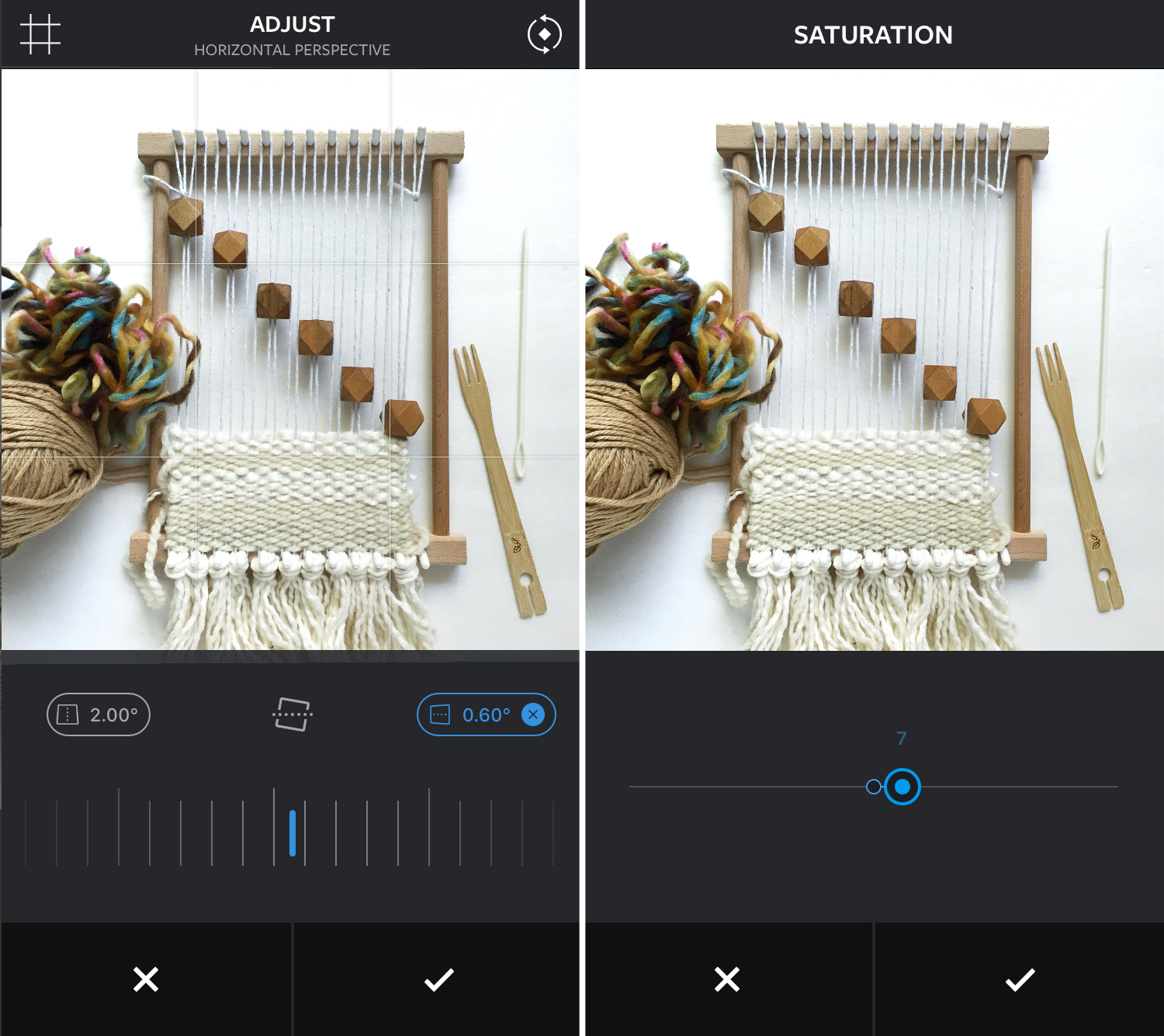 The only 3 (free!) photo editing apps you need to create Instagram worthy photos | Sew DIY