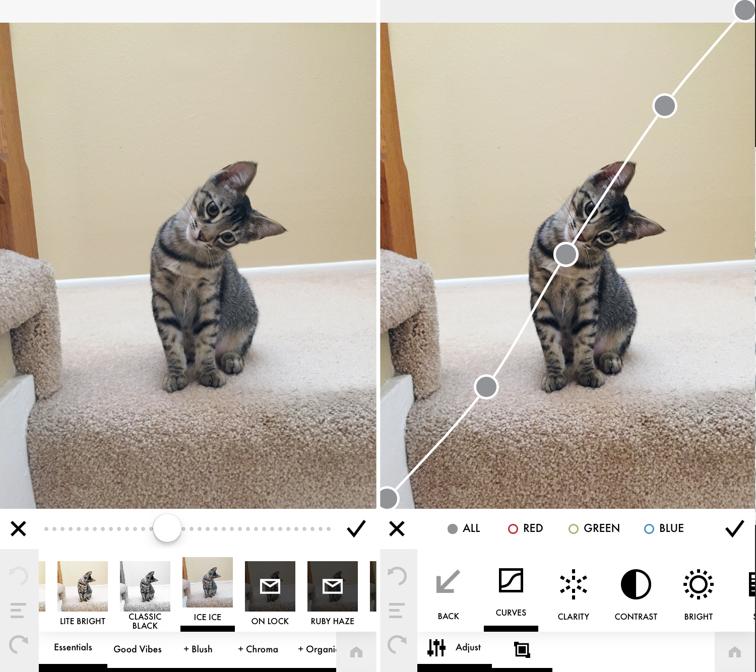 The only 3 photo editing apps you need to create Instagram worthy photos | Sew DIY