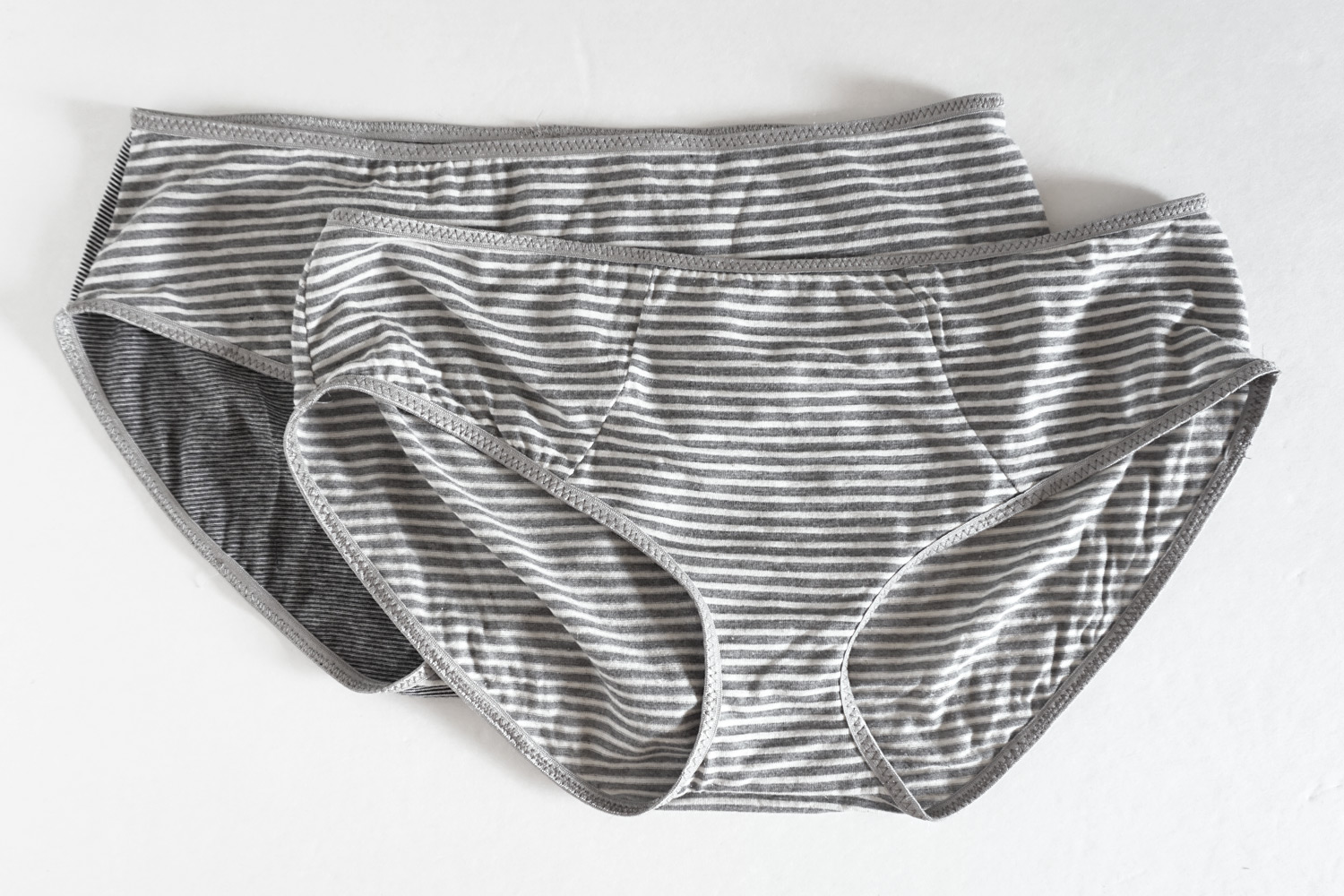 DIY Upcycled Undies + Geneva Panties Pattern Review | Sew DIY